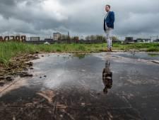 Breda wil snel evenementen mogelijk maken op 't Zoet: '538 zou hier makkelijk terechtkunnen'