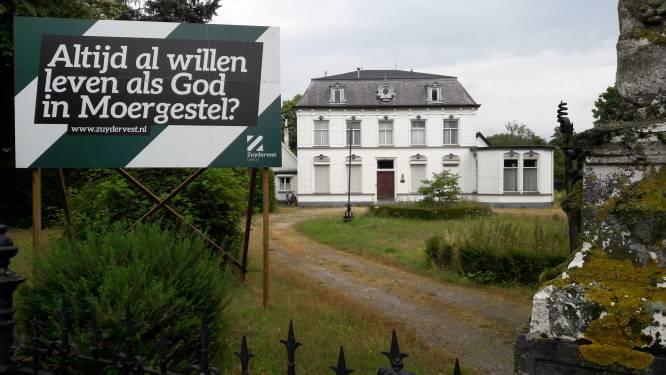 Eén architect voor appartementen bij oude pastorie en Antoniushuis in Moergestel: Marinus Wolfs