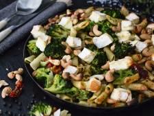 Wat Eten We Vandaag: Pasta met broccoli, brie en zongedroogde tomaatjes