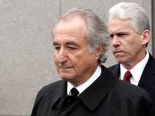 Le célèbre escroc Bernard Madoff demande à être libéré pour maladie