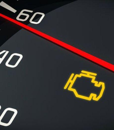 Gevreesde melding 'motorstoring' komt bij deze drie automerken het minst voor