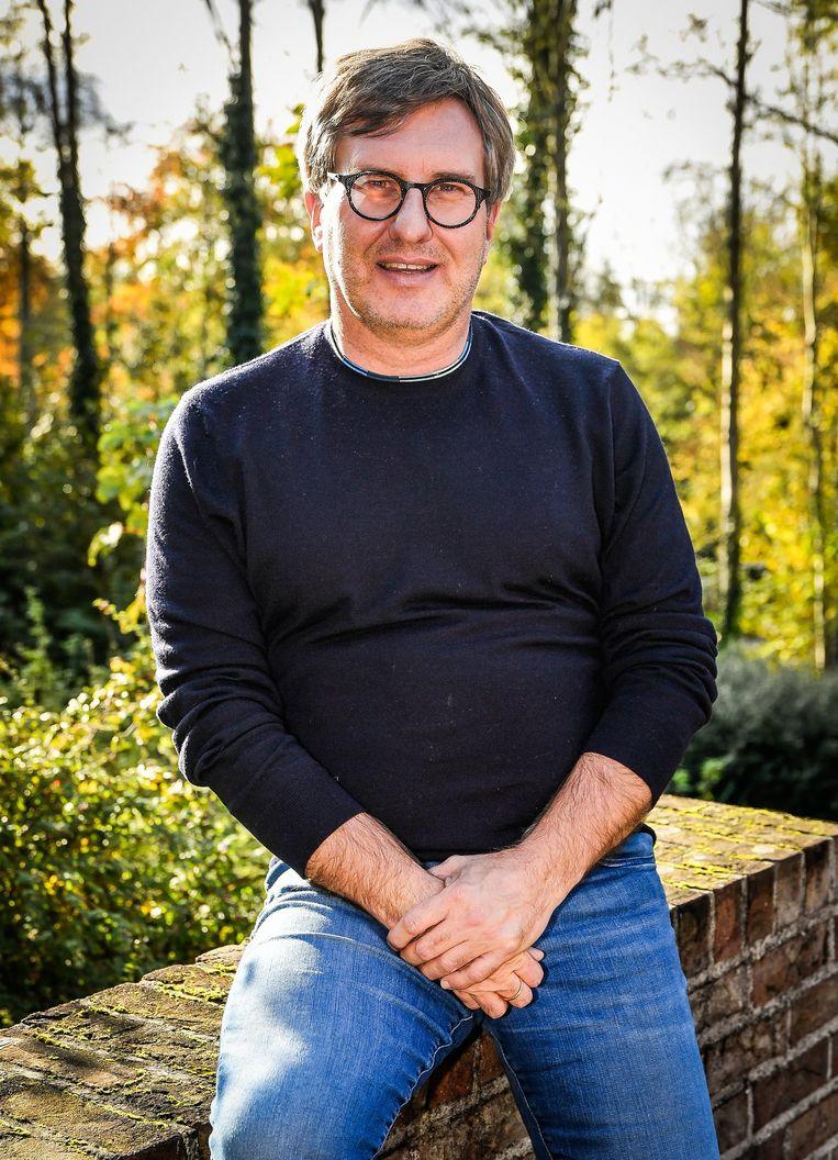 Jan Verheyen: 'Het is niet onterecht dat, in deze tijden, een raad van bestuur kritisch kijkt of gemeenschapsgeld goed besteed wordt.' Beeld Photo News