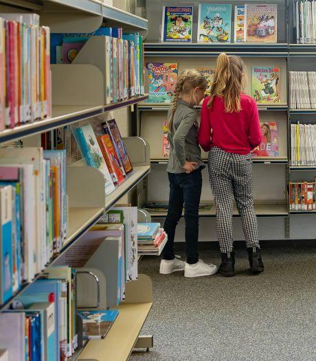 Gemeenteraad Steenwijkerland wil bibliotheken openhouden: 'Maar te makkelijk om de portemonnee te trekken'