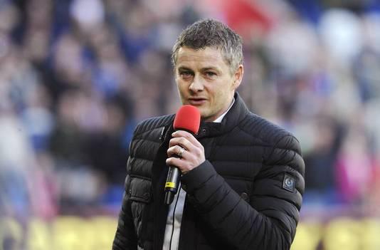 Ole Gunnar Solskjaer presenteerde vandaag weer een Noorse aanwinst voor Cardiff City.