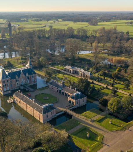 Ambachtelijke kennis doorgeven: 30 mille om jongeren te leren restaureren op landgoed Twickel
