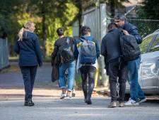 Oproep aan gemeentebestuur Capelle aan den IJssel om 'maximaal creatief' vluchtelingen op te vangen