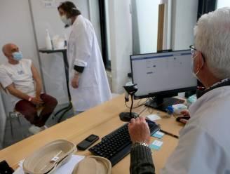 Eerstelijnszone Zuidoost Hageland zet vaccibus in om iedereen gevaccineerd te krijgen