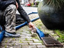 Honderden kilo's aan doekjes verdwijnen in Veenendaal het toilet in, met verstopte rioleringen en stank als gevolg