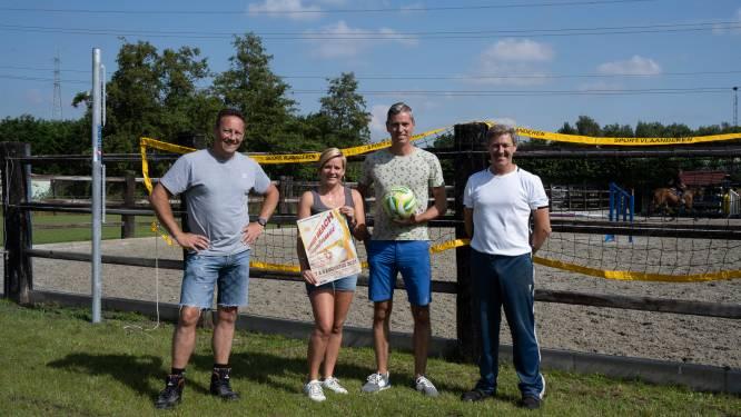 Dan tóch strandvolleybal deze zomer: Volley Niel organiseert eerste editie van Summer Beach