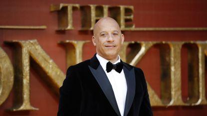 Stuntman van Vin Diesel in coma na ongeluk op set