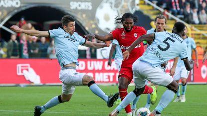 Club verslaan, dat doe je zo: Antwerp wil PSG achterna met tweede zege tegen blauw-zwart