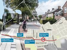 Gemeente onderzoekt fietsrondweg Leuth en autoluw Zeeland vanaf Millingen