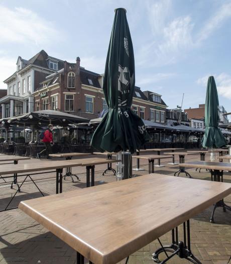 Corona-update | Broodjeszaken failliet door coronacrisis, toch snel examens op ROC van Twente