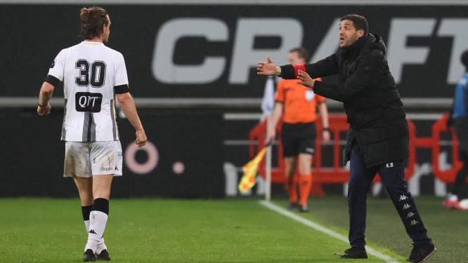"""De duizelingwekkende val van Charleroi: """"De ploeg die zwierig het begin van de competitie domineerde, is onherkenbaar"""""""
