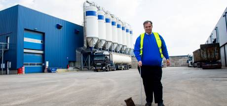 Waterschap vindt geen plastic korrels meer in waterzuivering Zutphen, Daly plastics opgelucht
