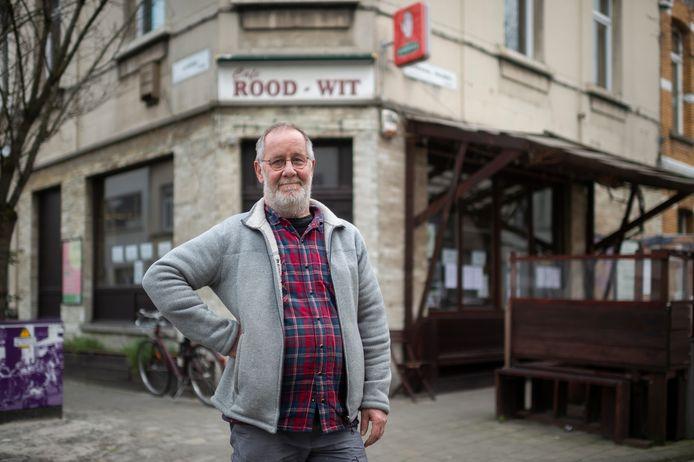 Peter Melis (64) neemt afscheid van zíjn RoodWit.