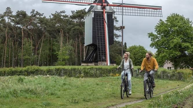 Vanaf 21 juli ook fietsverhuur mogelijk op site van voormalige stoomzagerij