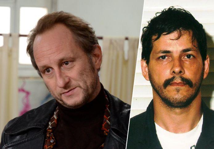 Benoît Poelvoorde en Marc Dutroux