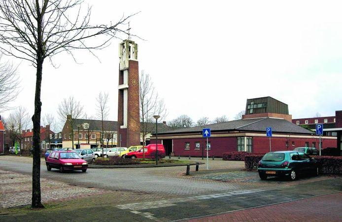 De Pauluskerk sluit zaterdag na de mis van 19.00 uur.