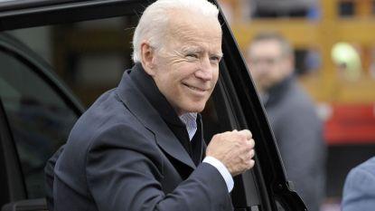 Presidentskandidaat Joe Biden haalt recordbedrag op voor campagne