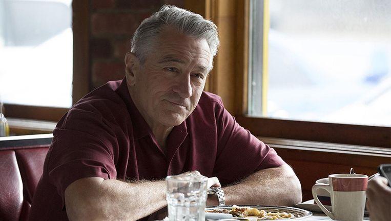 Robert De Niro in 'Dirty Grandpa' Beeld Lionsgate