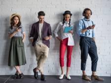 'Millennials werken juist keihard omdat ze wel moeten'