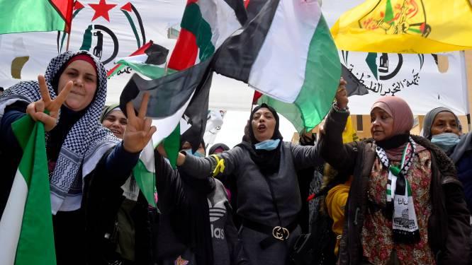 """Human Rights Watch: """"Israël maakt zich schuldig aan apartheid tegenover Palestijnen"""""""