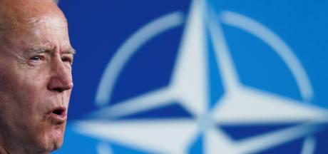 Biden veut relancer le partenariat avec l'UE, face à la Chine