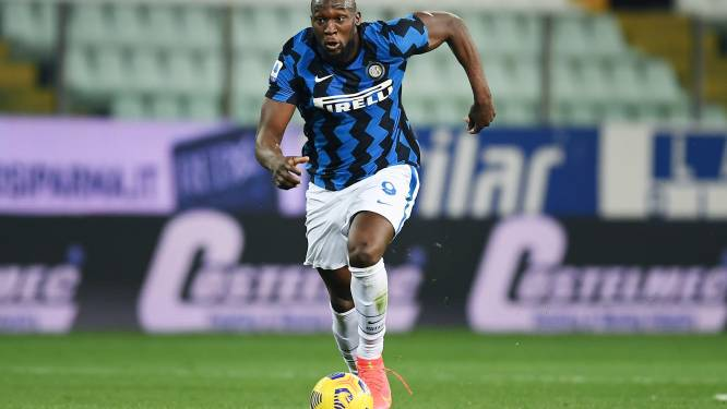 LIVE (20u45). Kunnen Lukaku en Inter ook Atalanta de baas?