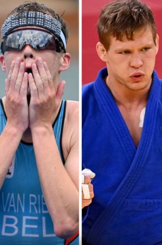 """Ons panel ex-olympiërs fileert de eerste week van Team Belgium: """"10 medailles? Er is nog een waterkansje. Wie weet passeert er stoemelings nog een kleiduif op de goeie plaats"""""""