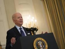 Le variant indien détecté dans 44 pays, Joe Biden appelé à l'aide pour des vaccins