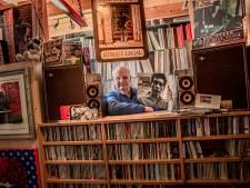 Nergens ter wereld ligt een Bob Dylan-verzameling die zo compleet is als die van Arie