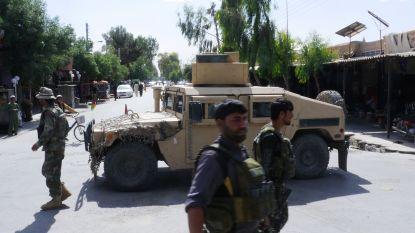 Taliban-offensief in Afghanistan breidt uit tijdens onderhandelingen met VS