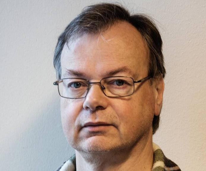 Jeroen van Sambeeck.