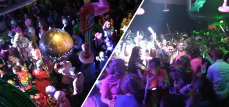 Weg 1,5 meter, hallo festivals: bezoekers mogen los bij FOUT XXL