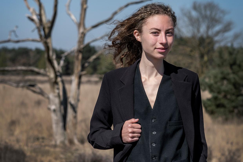 Sarah Neutkens: 'Ik wil alles in eigen hand houden, alles zelf doen. Ga niet graaien. Ga eerst maken.'