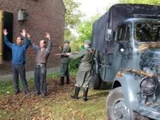 Oisterwijkse oorlogsfilm Schaduwspel: 'mooi en ontroerend'