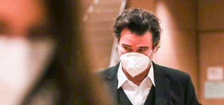 """""""Je ne suis pas un corrompu"""", certifie Alain Mathot"""