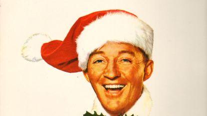 'White Christmas': Het bestverkochte lied aller tijden is een goudmijn met een tragisch kantje
