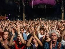 Opnieuw streep door Paaspop: 'Gaan volledig voor 2022'