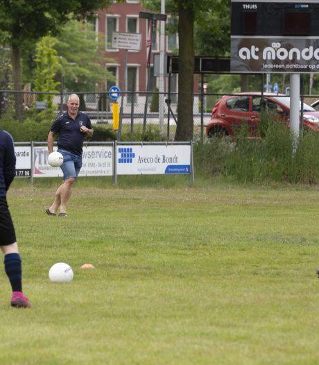 Twaalf nieuwkomers! SV Rijssen kan komend seizoen een compleet ander team opstellen