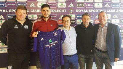 """Cobbaut verlaat zijn jeugdliefde KV Mechelen: """"Ik heb van mijn hart een steen gemaakt"""""""