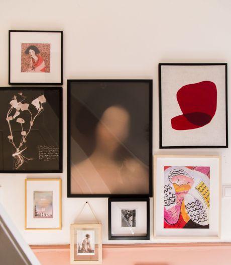 Zo maak je van je muur een kunstgalerie