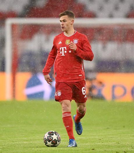 """Kimmich avant PSG-Bayern: """"Nous allons passer car nous sommes la meilleure équipe"""""""