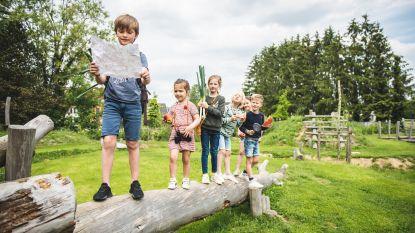 Zoek mee naar de schatkist van Vlieg tijdens nieuwe zomerzoektocht in Maarkedal