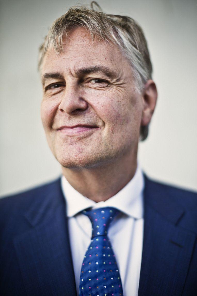 André Jurres Beeld Jonas Lampens