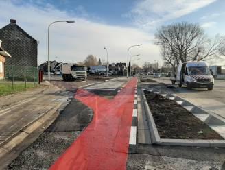 Kruispunt Zwijndrechtsestraat en Pastoor Coplaan afgesloten voor herstellingswerken