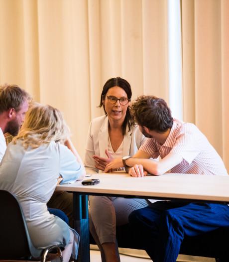Moet de Arnhemse politiek naar de relatietherapeut? De breuk draagt zijn sporen in het verleden