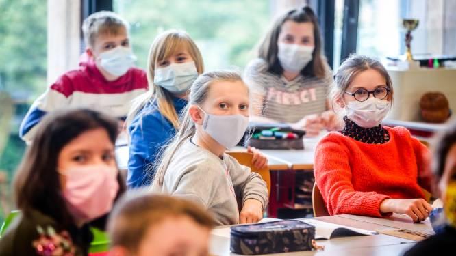 """GEMS-expert is hoopvol: """"Mondmasker over enkele weken niet meer verplicht"""""""