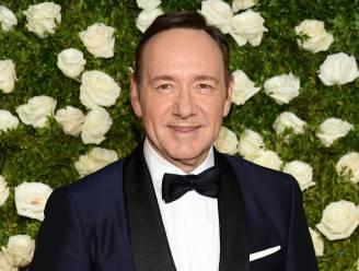 Nieuwe aanklachten seksueel misbruik tegen acteur Kevin Spacey